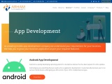 Android App Development Services Company | Hire App Developers