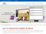 LED TV manufacturers, LED TV suppliers