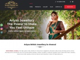 Bridal Set for Rent in Chennai | Wedding Bridal Jewellery for Rent in Chennai, India