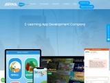 On-demand E-Learning Mobile App Development Company – Arka Softwares