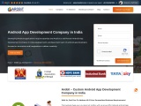 Android App Developer Company – Arobit Business Solution