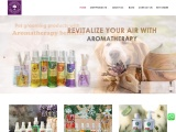 Air Fresheners|Pet Care Products|Aromatherapy benefits|Hand Sanitizers