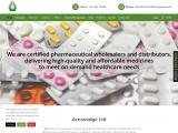 Best pharmaceutical wholesalers