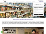Buy Affordable shop in Artha Mart Noida Extension