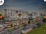 Coomercial real estate property in Noida