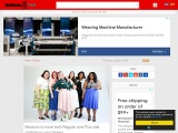 Womens Made In Italy Clothing Distributor