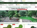 Create a comfortable, outdoor space with Artificial Grass Derby!