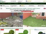Give your lawn a lush appeal; buy from the best Artificial Grass Manchester!
