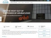 ArubaCloud Coupon August 2021