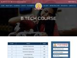 Top Engineering College in Rajasthan