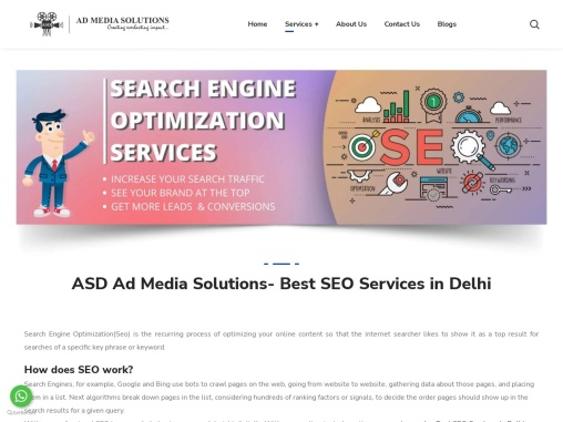 best seo company in delhi   best seo services in delhi
