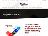 Small Business leadership coaching | Growth support | Strategy into action | UK