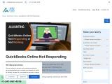 QuickBooks Online Not Working – QBO