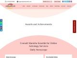 Best Astrologer in Delhi, Bangalore & Mumbai