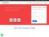 Best SEO Company Dubai | SEO Services in UAE