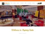 Best Hotel equipment suppliers in Mumbai