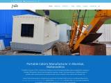 Site Office Manufacturer –  Ascent Porta Solutions