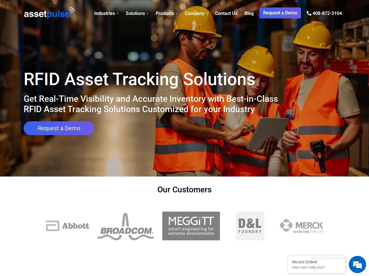 RFID Laboratory Equipment Tracking Software