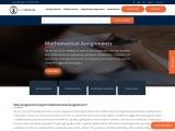 Engineering Mathematics Assignment