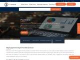 Engineering Portfolio Writing Service