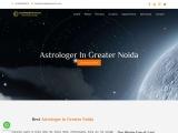 Best astrologer Mr. Deepak verma in greater noida