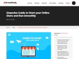 Start Your Online Store With No Experience