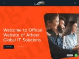 HR Management Software Musca – Atheer Global Solutions