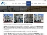 PSA Oxygen Plant Company in Ahmedabad