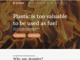 Recycled Plastic Material Suppliers | Sell or Buy Recycled Plastic | Atomler