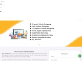 Digital Marketing Agency in India, Saudi Arabia
