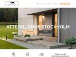 Attefallshus Stockholm
