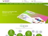 Web Design & Development Company in Delhi & Mumbai, India – Attractive Web Solutions