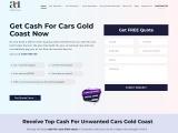 Best car removal gold coast Australia