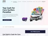 Cash for Cars Surfers Paradise