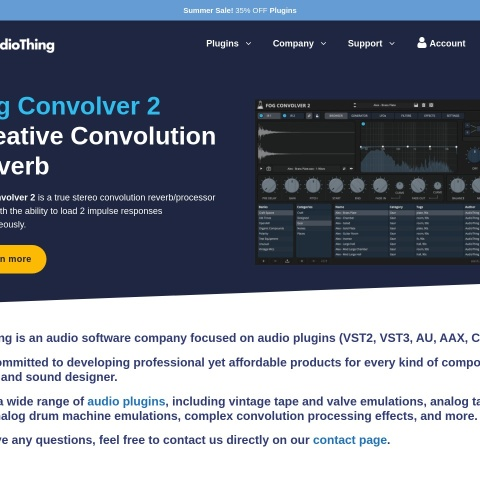 AudioThing Coupon Codes, AudioThing coupon, AudioThing discount code, AudioThing promo code, AudioThing special offers, AudioThing discount coupon, AudioThing deals