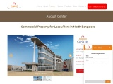Commercial Property for Lease in Yelahanka | Retail Space for Rent, North Bangalore
