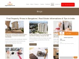 Real Estate Blog for Buyers | Property Guide 2020| Homes for Sale Tips & Information