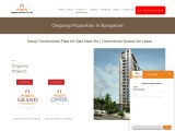 Ready to Move-in 3, 4, 5 Bhk Apartments for Sale in Bengaluru, India