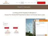 Find Luxury Houses for Sale, Commercial Properties for Lease in Bangalore