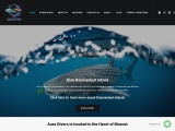 Scuba diving courses Muscat Oman