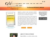 Happiness In Quantum Leaps by Aura McClain