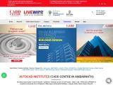 Autocad Institutes, CADD Center In Ambernath, Badlapur, Call: 9823564546