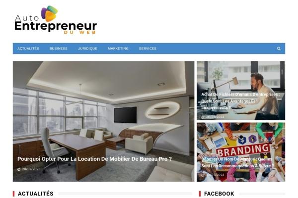 www.autoentrepreneurduweb.fr