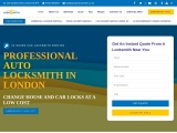 Auto Pro Lock Smith Uk Services