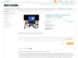 buy Mercedes scanner and GERMAN Mercedes SDconnect C4 complete set with laptop