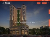 Premium apartments in Pune by Avaanti residences