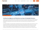 Artificial Intelligence and Machine Learning in Embedded Systems