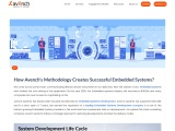 How Avench's Methodology Creates Successful Embedded Systems?