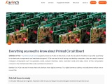 Everything you need to know about Printed Circuit Board