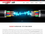 Top 10 Cables Company in India